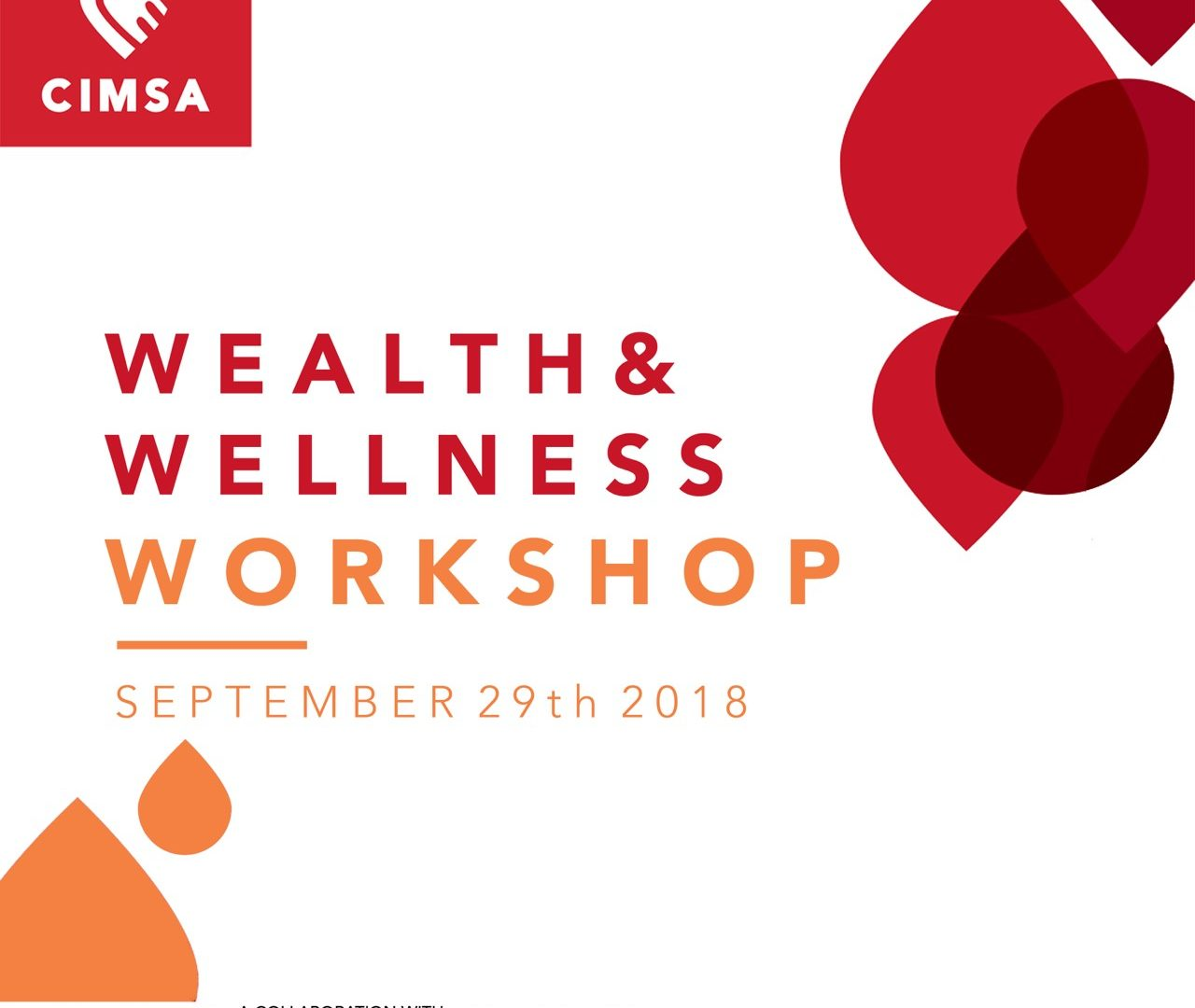 Wealth and Wellness Workshop