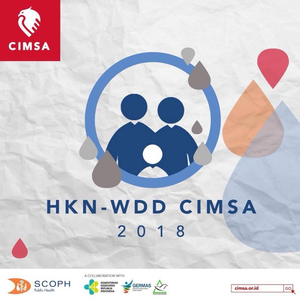 HKN-WDD CIMSA 2018