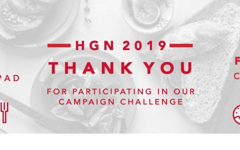 HGN CIMSA 2019 : Thank You!