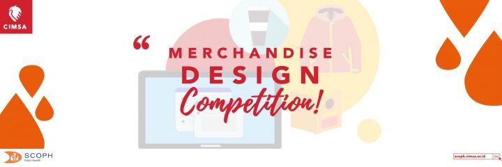 Merchandise Design Competition