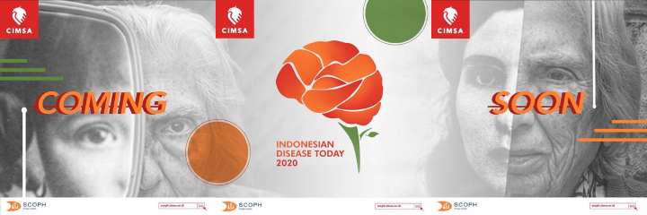 COMING SOON: INDONESIAN DISEASE TODAY 2020