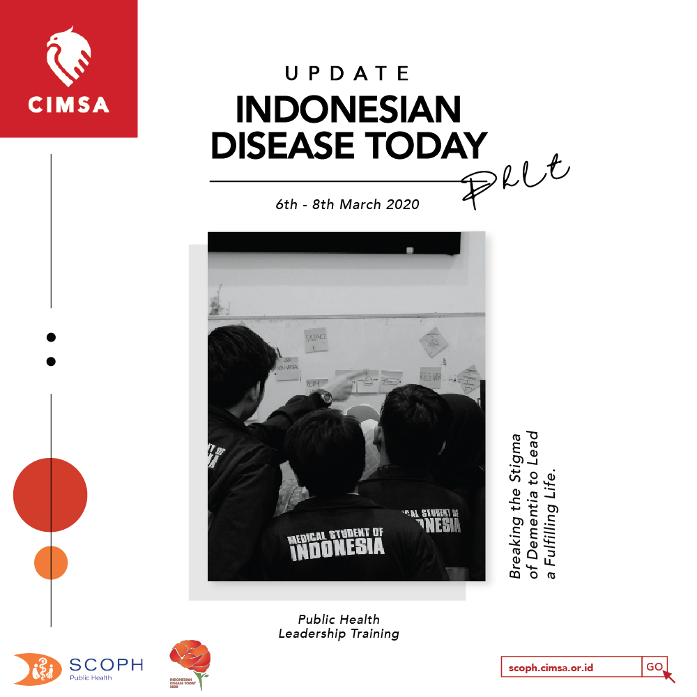 INDONESIAN DISEASE TODAY 2020 – PHLT