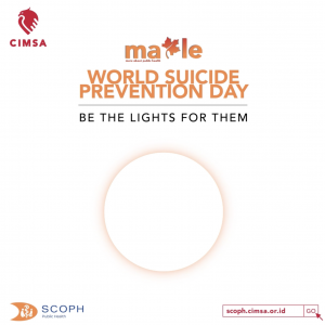 World Suicide Prevention Day, Be the Lights for Them